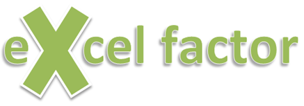 Excel Factor Competition Image